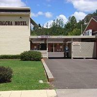 Walcha Motel