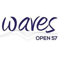 Waves Open 57