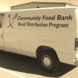 Tombstone Community Food Bank