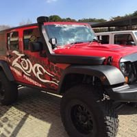 Zone Offroad Products JHB