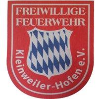 Freiwillige Feuerwehr Kleinweiler-Hofen e.V.