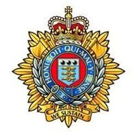 156 Regiment RLC