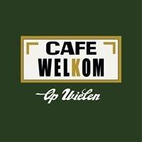 Café Welkom On Wheels