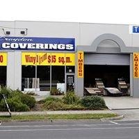 Croydon Floor Coverings Pty Ltd