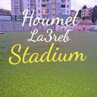 Houmet La3reb Stadium