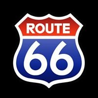 Route 66 Café & Copas