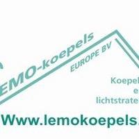 Lemo-Koepels Europe BV