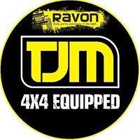 Ravon Auto Parts - TJM 4X4