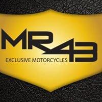 MR43 - Exclusive Motorcycles