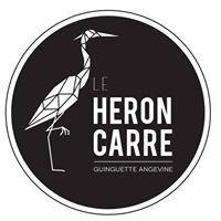 Le Héron Carré - Guinguette angevine