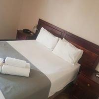 Ondangwa Town lodge