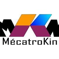 Mécatrokin Arts et Métiers Paristech