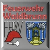 Feuerwehr Waldbrunn