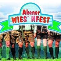 Akener Wiesnfest