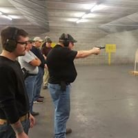Parabellum Firearms and Indoor Range