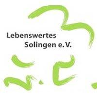 Lebenswertes Solingen e.V. für den Erhalt des Gustav-Coppel-Parks
