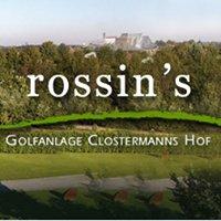 Rossin's Restaurant Golfanlage Clostermannshof
