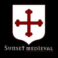 Sunset Medieval