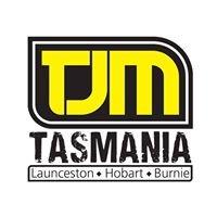 TJM Tasmania - 4X4 Equipped
