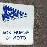 Moto Club Alicante