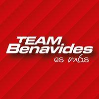 Team Benavides Yamaha