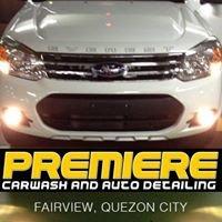 Premiere Carwash and Autospa