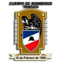 Cuerpo de Bomberos de Temuco
