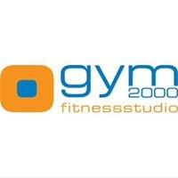 Fitness Studio Gym 2000