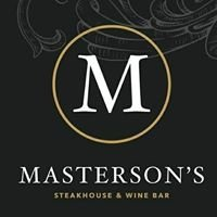 Masterson's Steakhouse & Wine Bar