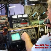 Kelly's cb radio