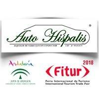 AutoHispalis - Alquiler de Minivans con Conductor en Sevilla