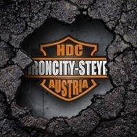 HDC Ironcity Bikers Steyr