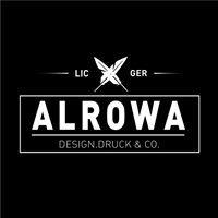 Alrowa Design.Druck & Co.