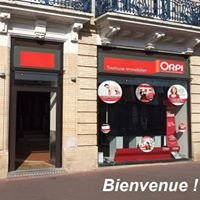 ORPI Toulouse Immobilier