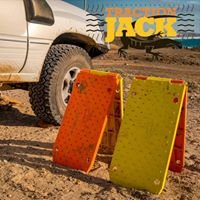 Traction Jack LLC