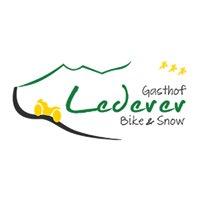 Bike Snow Lederer - Hochkönig