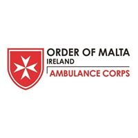 Order of Malta Ireland - Ambulance Corps - Bray