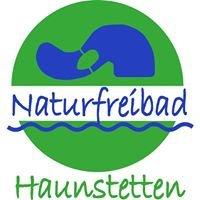 Naturfreibad Haunstetten