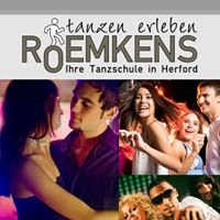 Tanzschule Roemkens Herford