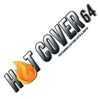 HOT COVER 64