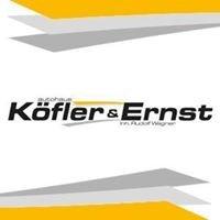 Köfler & Ernst Ges.m.b.H.