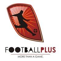 FootballPlus Singapore