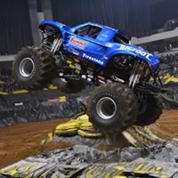 Monster Trucks XL Tour