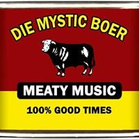 Mystic Boer Potchefstroom