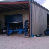 Perry's Mobile Repair Shop