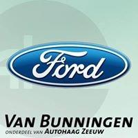 Ford Van Bunningen