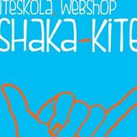 Shaka-kite