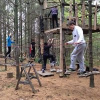 Edge of Walton Challenge Course