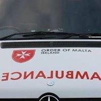 Order of Malta Harolds Cross Unit