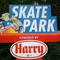 Rissen Skatepark (Harry Skatepark)